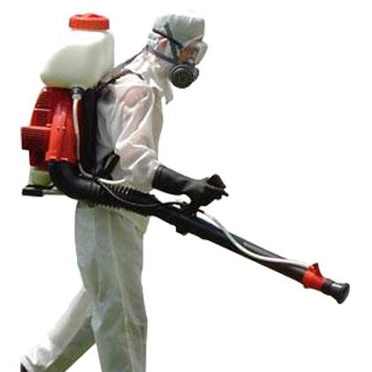 Manipulació i aplicació de productes fitosanitaris