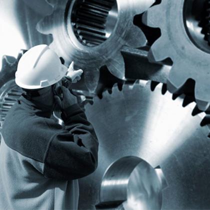 Mecanic manteniment industrial