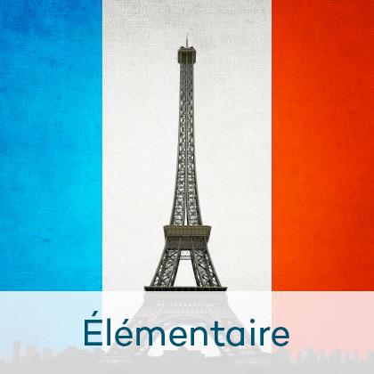 Frances-elementaire