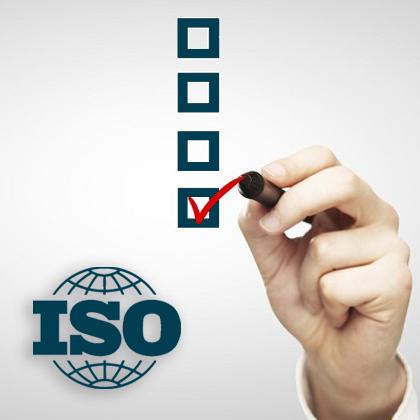 Gestió qualitat ISO-9001