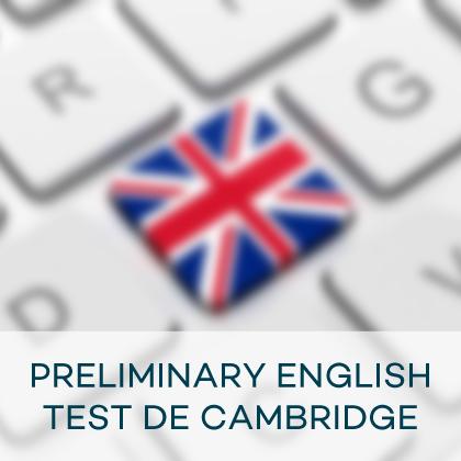 Preliminary-English-Test