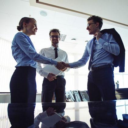 Técniques de gestió comercial i vendes