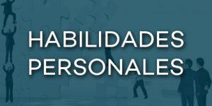 cursos habilidades personales