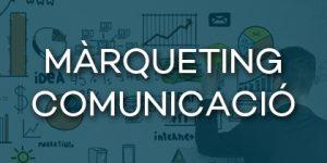 Cursos màrqueting i comunicació