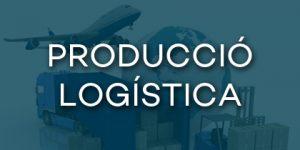 Cursos produccio i logística