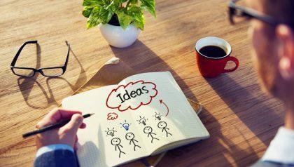 Potenciar el pensamiento creativo